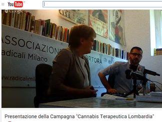 cannabis Legalizzazione cannabis in Lombardia. Si farà? Piazza Litta Prima Pagina