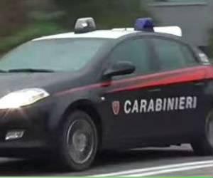 notizie sui quotidiani di oggi carabinieri