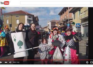 carnevale 2016 ossona