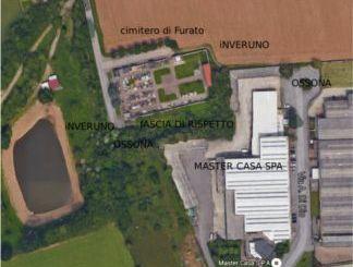 Come han fatto con Master e fascia di rispetto cimiteriale Magazine Piazza Litta Prima Pagina Strani Casi