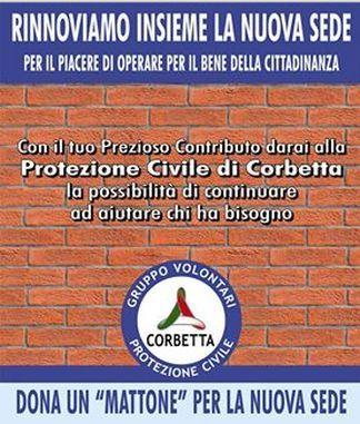 protcivcorbetta Protezione civile: volontari cercasi ( e anche sponsor) Piazza Litta Prima Pagina