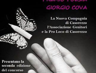 Concorso di poesia a Casorezzo. Sezione in dialetto Eventi Magazine Prima Pagina Storia e Cultura