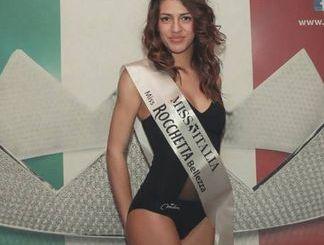 miss italia, veronica manca sedriano