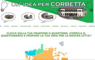 Corbetta, idee lega nord