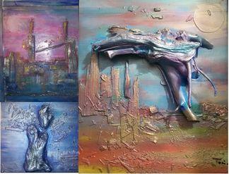 corbetta tonio castiglioni mostra arte