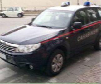 carabinieri1200-324x270 Picchia i genitori. I carabinieri lo arrestano Piazza Litta Prima Pagina