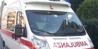 ambulanza1200ott-324x162 Morta la donna aggredita dai suoi cani Piazza Litta Prima Pagina