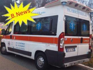 ambulanzabnews1200-324x243 Cade balcone a Busto Garolfo e tettoia a Inveruno. 2 Feriti e muore un cane Piazza Litta Prima Pagina