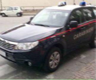 carabinieri1200-1-324x270 Rapina a mano armata in un'altra farmacia Piazza Litta Prima Pagina