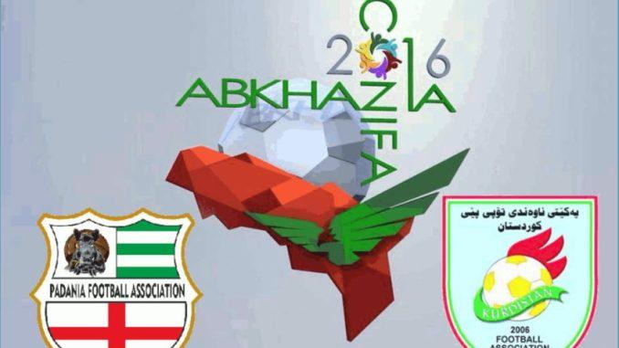 Padania - Kurdistan Abcasia