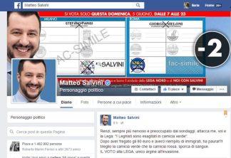 salvini-324x222 Matteo Salvini. Meglio camicia verde che insanguinata Politica Prima Pagina