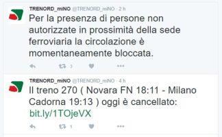 trenord-324x201 Milano nel Caos. Arriva la polizia per sparatoria. In più, treni fermi Piazza Litta Prima Pagina