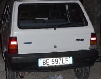 altra-auto-clonata-324x254 Week end di fuoco per Ossona Sicura. Un successo Politica Prima Pagina