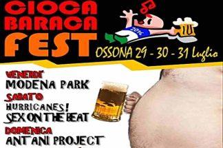 ciocaebaraca-324x215 Cioca & Baraca. Al via la festa della birra Eventi Prima Pagina