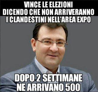 pietro-romano-324x303 I primi 100 clandestini al Polo post expo di Rho Magazine Piazza Litta (Ossona) Politica Prima Pagina
