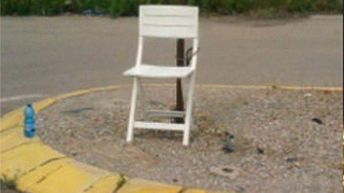 sedia postazione di lavoro per equitalia