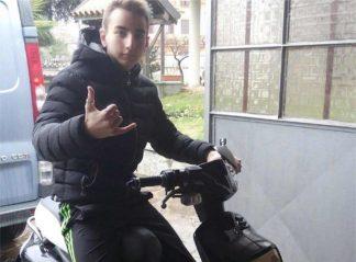 erikmartinelli-324x239 E' morto Erik Martinelli, 14 anni,  investito dal treno Piazza Litta Prima Pagina