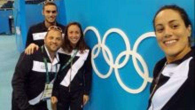 matteo rivolta, olimpiadi 2016