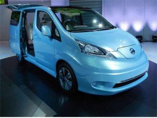 nissan-324x244 L'automobile elettrica è sexy? E' una questione di potenza, forse di watt ambiente Lifestyle Magazine