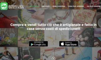 buyme4you-324x192 ByMe4you. La app per smartphone a chilometro zero Economia Lifestyle Magazine Prima Pagina