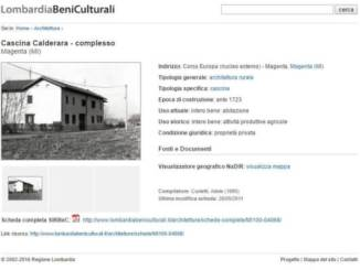 cascina-magenta Clandestini, sbarchi in strada Ossona. Solo oggi il cancello Piazza Litta (Ossona) Prima Pagina