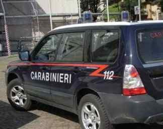 Carabinieriauto2-324x257 Ossona sicura. Tentato furto in villa via Boccaccio Piazza Litta (Ossona) Prima Pagina