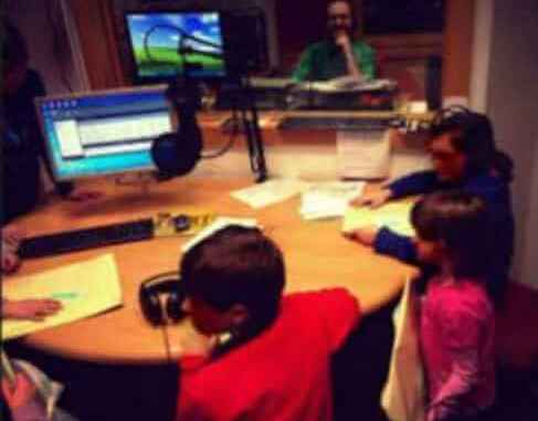 natale radio padania libera