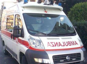 ambulanza2ott-350x256 Ciclista investito in viale Europa nel pomeriggio Piazza Litta Prima Pagina