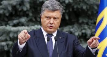 porkoshenko-350x189 Vergogna senza fine. L' Ucraina blocca una dichiarazione dell'ONU per commemorare l' Ambasciatore russo Vitaly Churkin Piazza Litta (Ossona) Prima Pagina