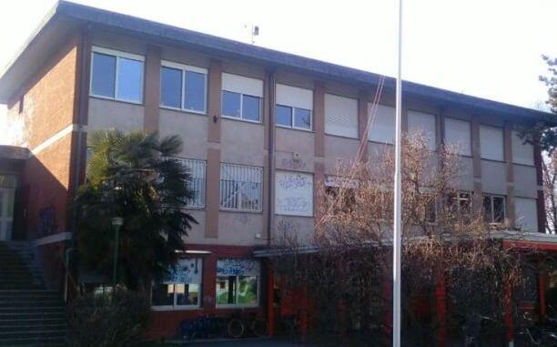 scuola Novate furto notizia