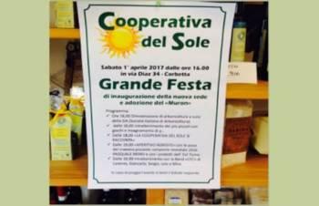 cooperativa-del-sole-350x226 Torna la Cooperativa del Sole. Grande festa per l'inaugurazione della nuova sede Piazza Litta Prima Pagina