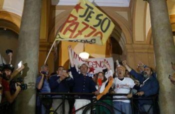de-magistris-350x228 Lettera a De Magistris. Ma è davvero il sindaco che vogliono a Napoli? Politica Prima Pagina