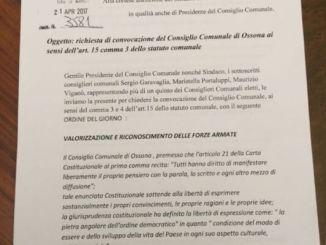 mozione-forze-ordine Novità sui profughi a Ossona Piazza Litta Prima Pagina