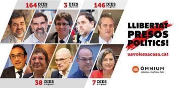 rpigionieri-politici-catalani-350x175 Catalunya. Il vero problema europeo è in chi comanda Politica Prima Pagina