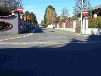20181127_141454 Incidente in via Monte Nero a Ossona Piazza Litta Prima Pagina