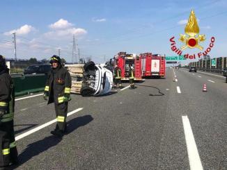 IMG-20190608-WA0041 Incidente ad Arluno. 6 feriti Arluno Cronaca Altomilanese