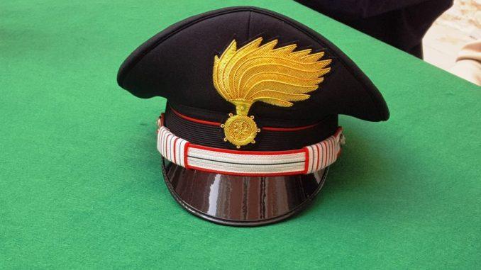 berretto-carabinieri- Ucciso Carabiniere, travolto a un posto di blocco. Non si ferma. Arrestato. Cronaca Lombardia Prima Pagina