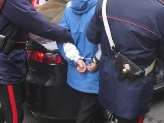 carabinieri-arresto-minorenne Minorenne libero a Sedriano nonostante il provvedimento di carcerazione. Arrestato Cronaca Lombardia Cronaca Martesana