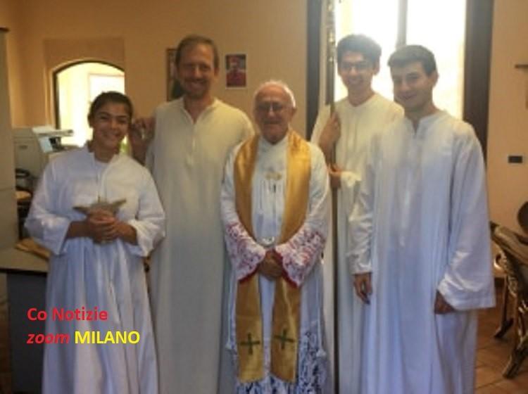 don-paolo-masperi-2 Mesero festeggia monsignor Paolo Masperi Magentino
