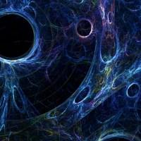 Materia Oscura: la velocità delle galassie può farne a meno