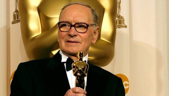 Cinema e musica in lutto: è morto Ennio Morricone