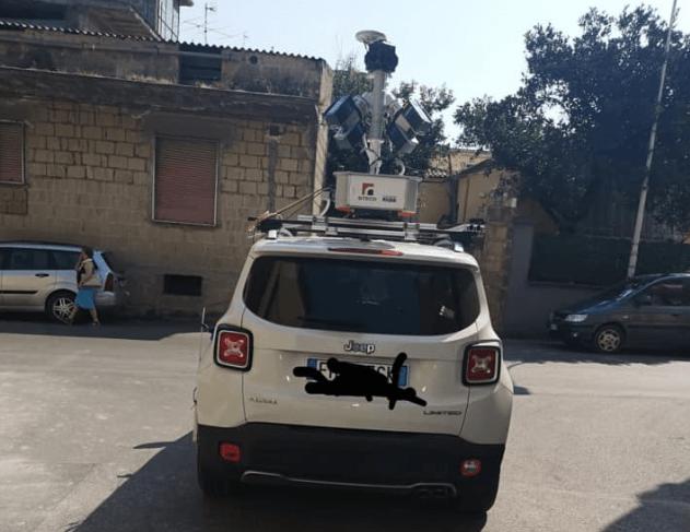 giugliano-auto-vigilanza