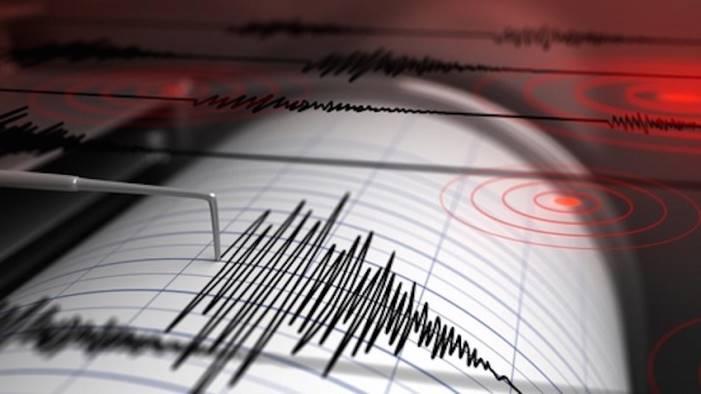 terremoto costa laziale