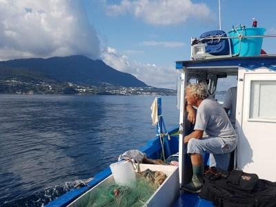 punta campanella nelle scuole per promuovere il 'pesce povero' e la risorsa mare