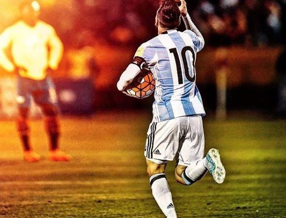 """Quello """"strano"""" intervento di Dario Aimar su Leo Messi"""