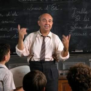 Un bravo maestro si riconosce da come inciampa  L'ora di lezione di Massimo Recalcati