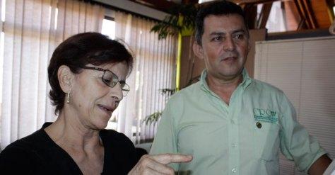 Proyecto tripartita reactiva el negocio de la guadua en el Quindío