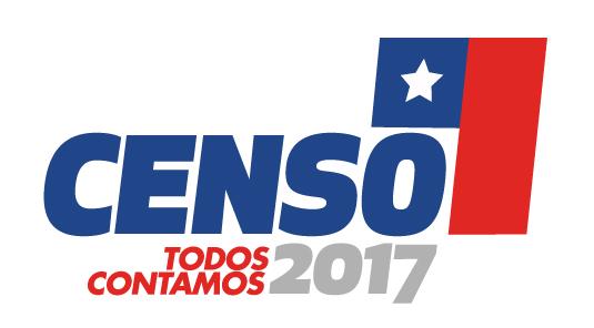 Censo 2017: somos 17.373.831 chilenos en total