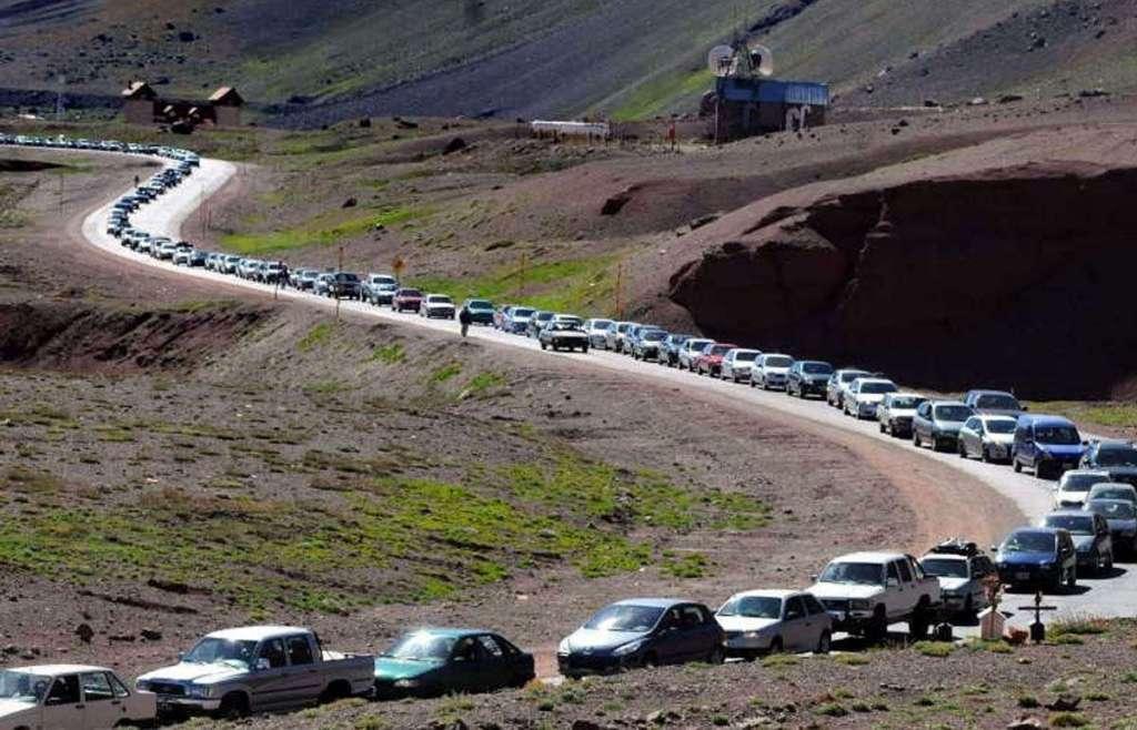 Veintidós millones de pasajeros volaron en Chile el año pasado