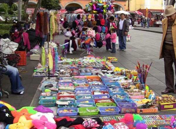 Resultado de imagen para empleo informal y por cuenta propia en Chile